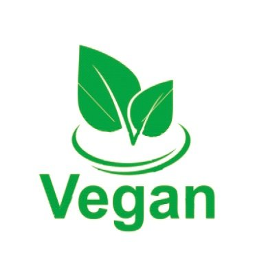 vegan chai latte