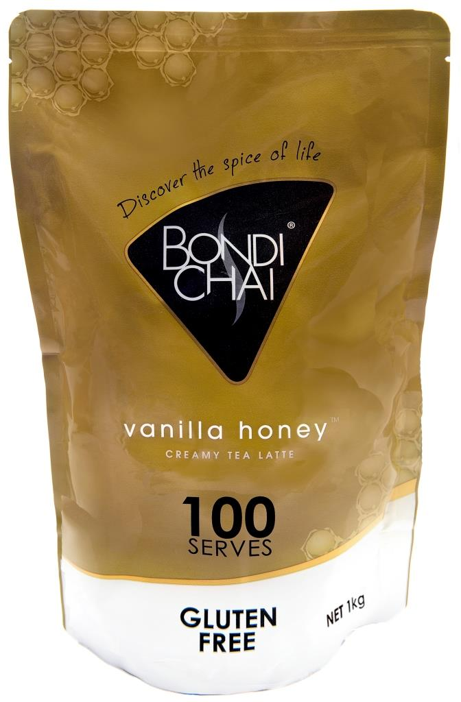 Bondi Chai Vanilla Honey