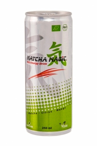 matcha energy drink