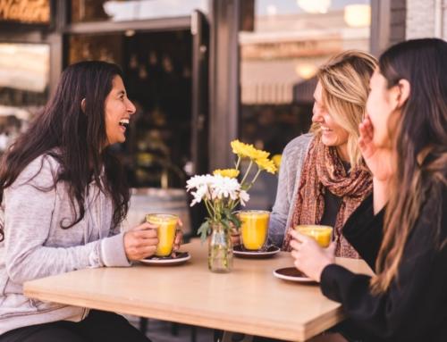 Extra omzet met Latte Drinks (2) Alternatief voor teveel cafeïne!