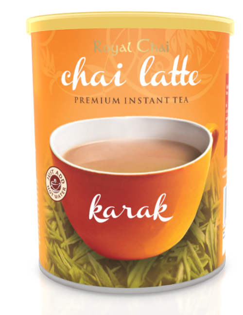 Royal Chai Karak
