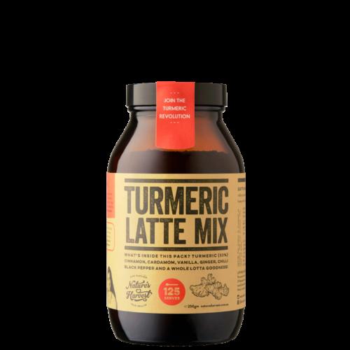 Turmeric – Kurkuma Latte 250g pot turmeric kurkuma latte Turmeric – Kurkuma