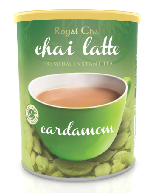 Royal Chai Cardamom