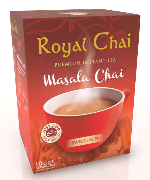 royal chai masala sweet