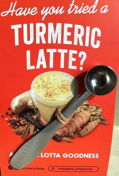 maatschepje Turmeric Latte Maatschepje
