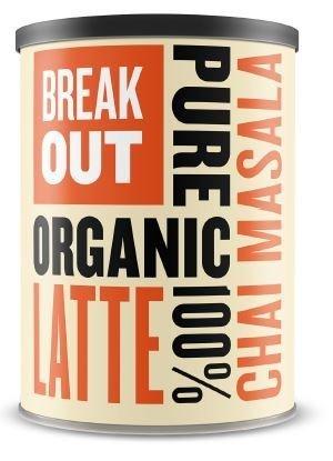 breakout chai
