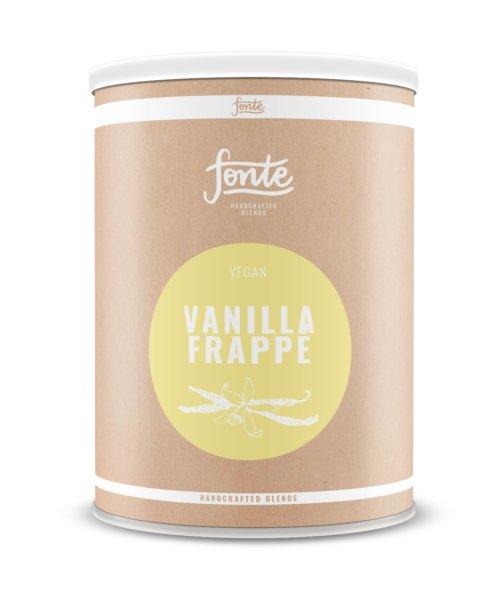 Vanilla Frappe 2 kg