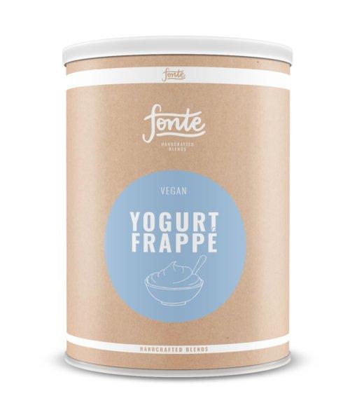 yoghurt frappé
