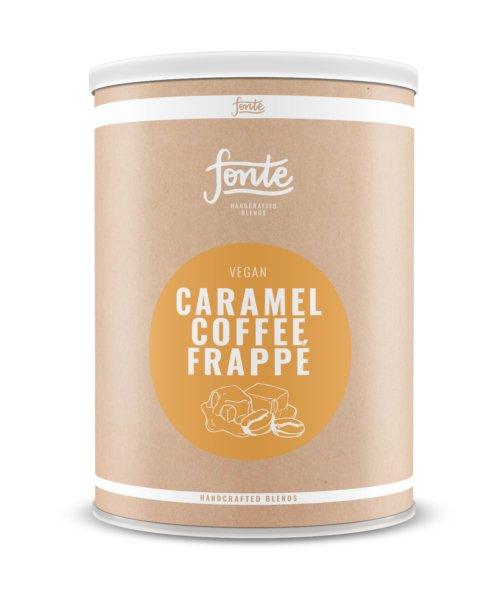 frappe caramel
