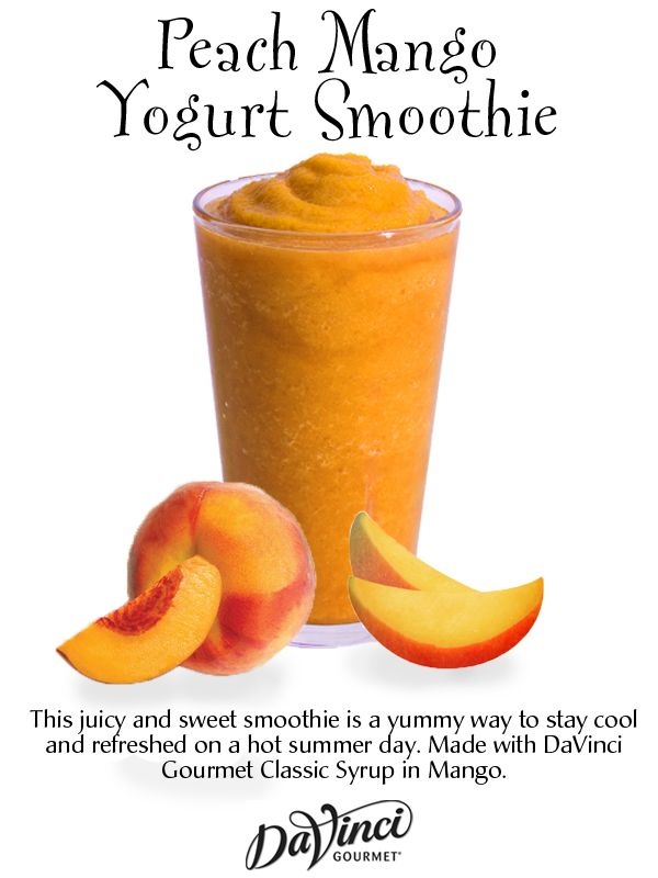 davinci smoothie