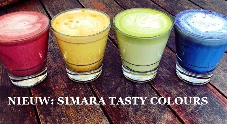 simara blends