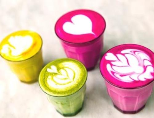 Nieuw: Simara Colour Lattes kleuren je dag!