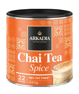 arkadia spice