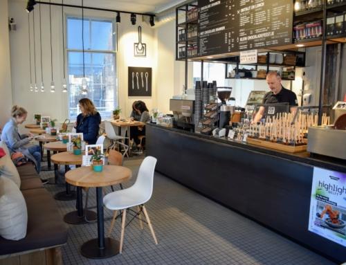 5 redenen waarom Maria vaste gast is bij Chocolate Company Café