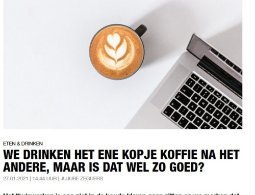 Linda.nl: koffie alternatieven: Chai Latte, Matcha en Golden Milk